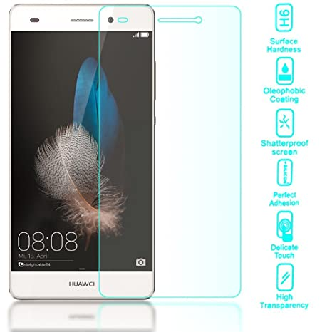 NALIA Pantalla Cristal Templado Maxima Proteccion Glass Screen ...