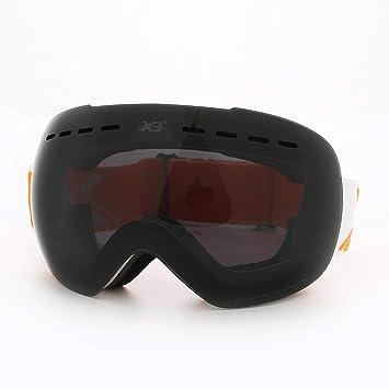 MaxAst Gafas de Sol Unisex Gafas de Trabajo Antivaho Gafas ...