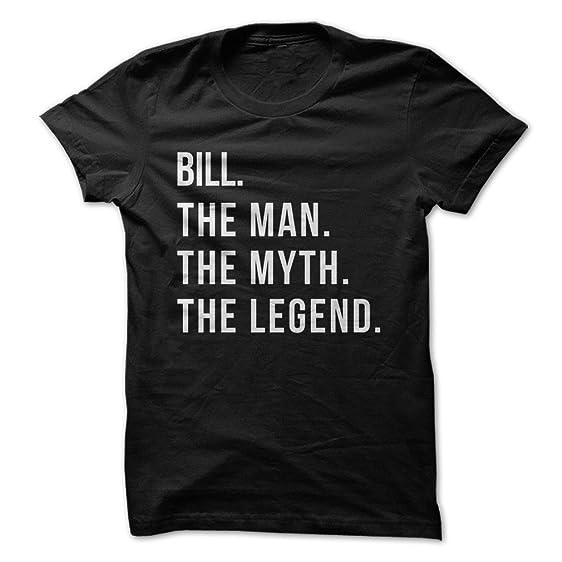 Fatturare L'uomo Il Mito Della Maglietta Leggenda AbjDMYOhT