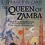 The Queen of Zamba: Krishna, Book 1 | L. Sprague de Camp