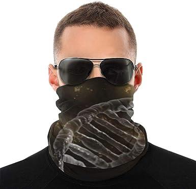 Half Face Mask Balaclava Wind Mask Headband,Dust Face Cover Scarf Bandana Neck Gaiter