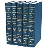 A History of the Jewish People in the Time of Jesus Christ (5 volume set)