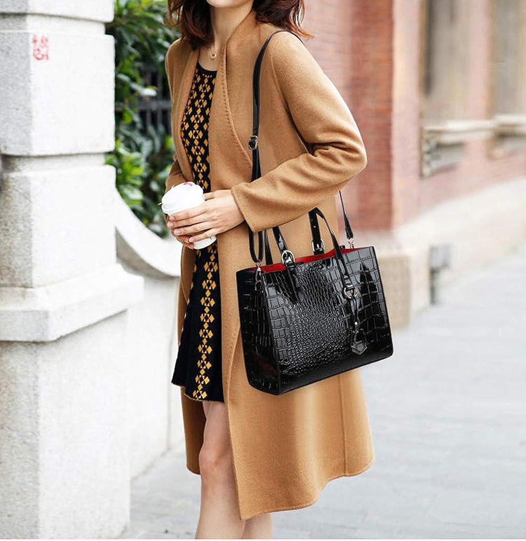 AINUOEY Femme Sacs /à main Fleuri Sacs port/és /épaule Sacs bandouli/ère Faux Cuir Mode