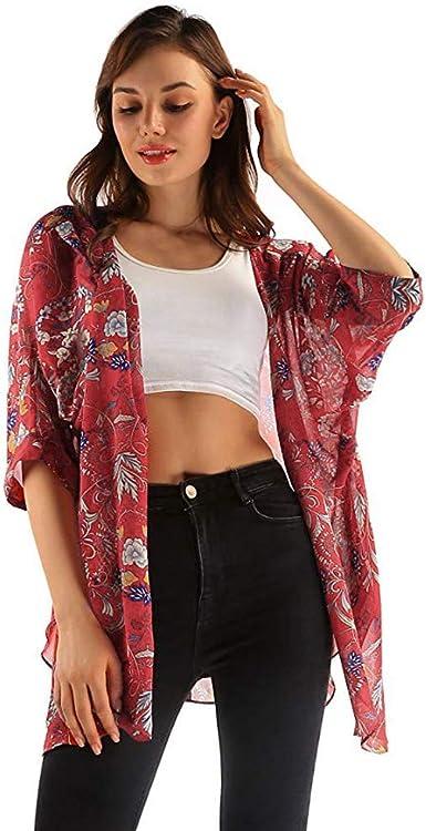 Camisetas Manga Larga Mujer Tumblr Kimono Otoño Mujer Camisetas ...