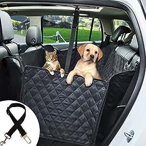 Dog Bed For Car Back Seat