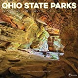 2017 Ohio State Parks Wall Calendar