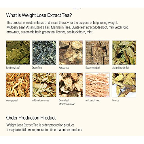 [Jeongwoodang]Weight Lose Extract Tea(Chegamcha) 60 Packs/Effective Way to Lose Weight/Diet/체감차/體減茶 Sold by Stylebang by Jeongwoodang (Image #1)