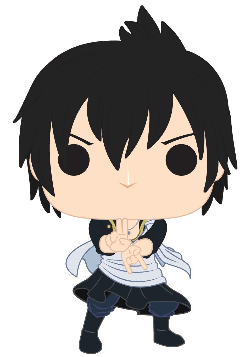 Fairy Tail Funko POP Zeref 30603 Animation