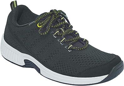 Orthofoot - Zapatos para fascitis plantar, probados para aliviar ...