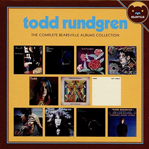 +    Todd Rundgren - Sexy Elliot Montage - Zortam Music