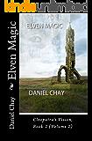 Elven Magic (Book 2, Cleopatra's Vision)