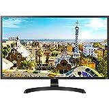 PC Hardware : LG 32UD59-B 32-Inch 4K UHD LED-Lit Monitor with FreeSync