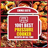 1001 slow cooker recipes ebook - 1001 Best Pressure Cooker Recipes of All Time: (Fast and Slow, Slow Cooking, Meals, Chicken, Crock Pot, Instant Pot, Electric Pressure Cooker, Vegan, Paleo, Breakfast, Lunch, Dinner, Healthy Recipes)