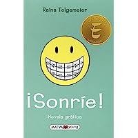¡Sonríe! (Spanish Edition)