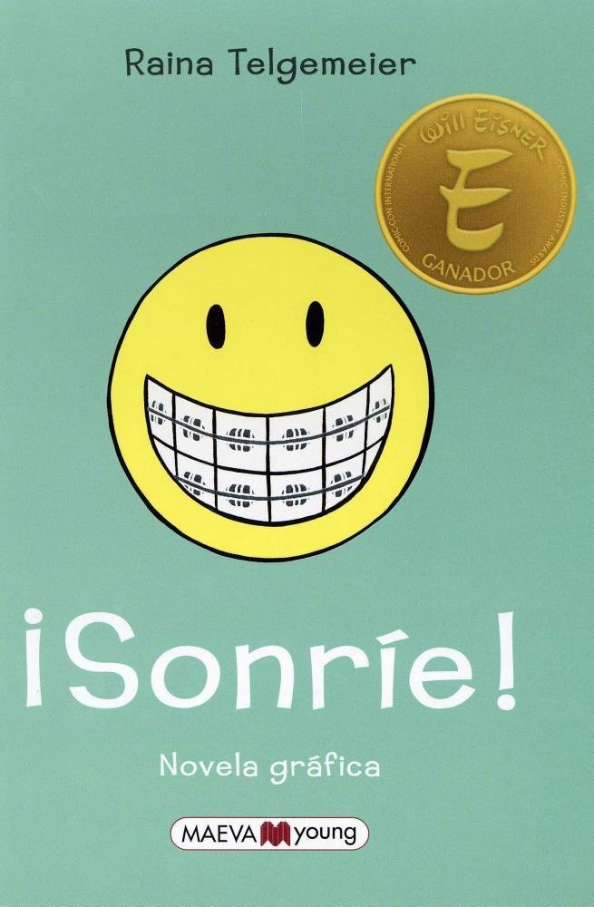 Sonrie! (Spanish Edition) by Lectorum Pubns (Juv)
