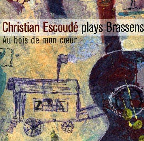 Georges Brassens - Page 2 61wIKfBOtBL