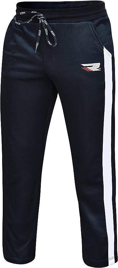 RDX Gym Pantalones Jogger Deporte Fitness Chandal Entrenamiento ...