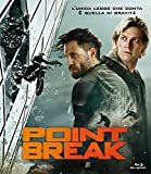 Point Break (Blu-Ray 3D + Blu-Ray)
