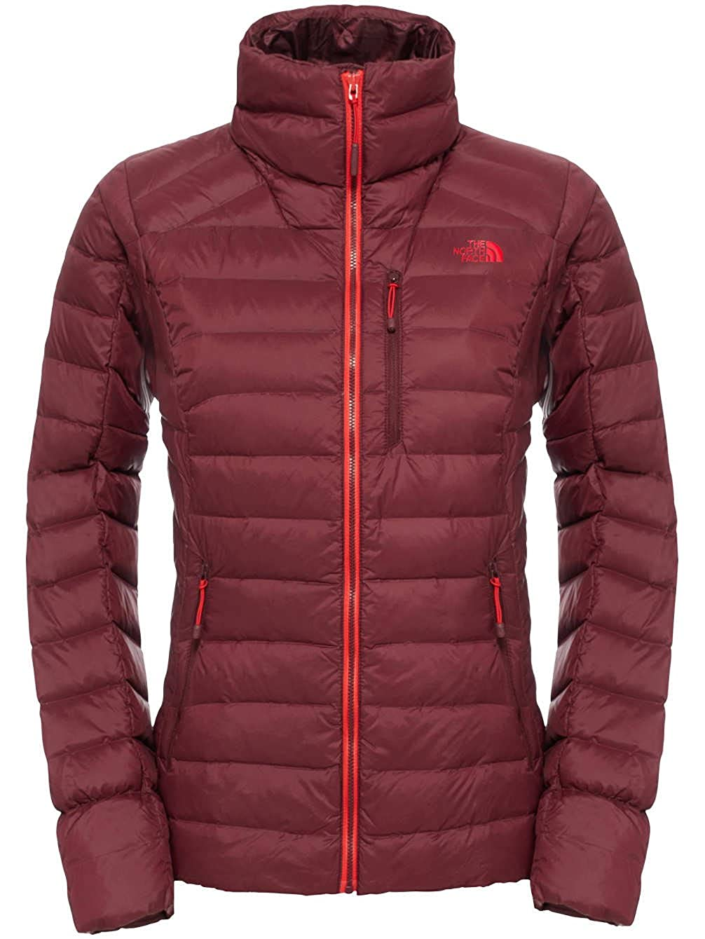 The North Face W Morph Jacket Chaqueta, Mujer: Amazon.es ...