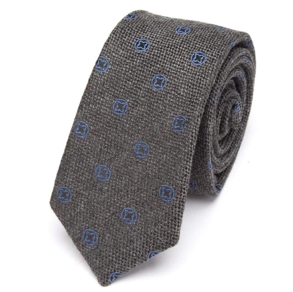 CCYUANG Corbatas De Hombre Hombres Tie Luxury Stripe Fashion Slim ...