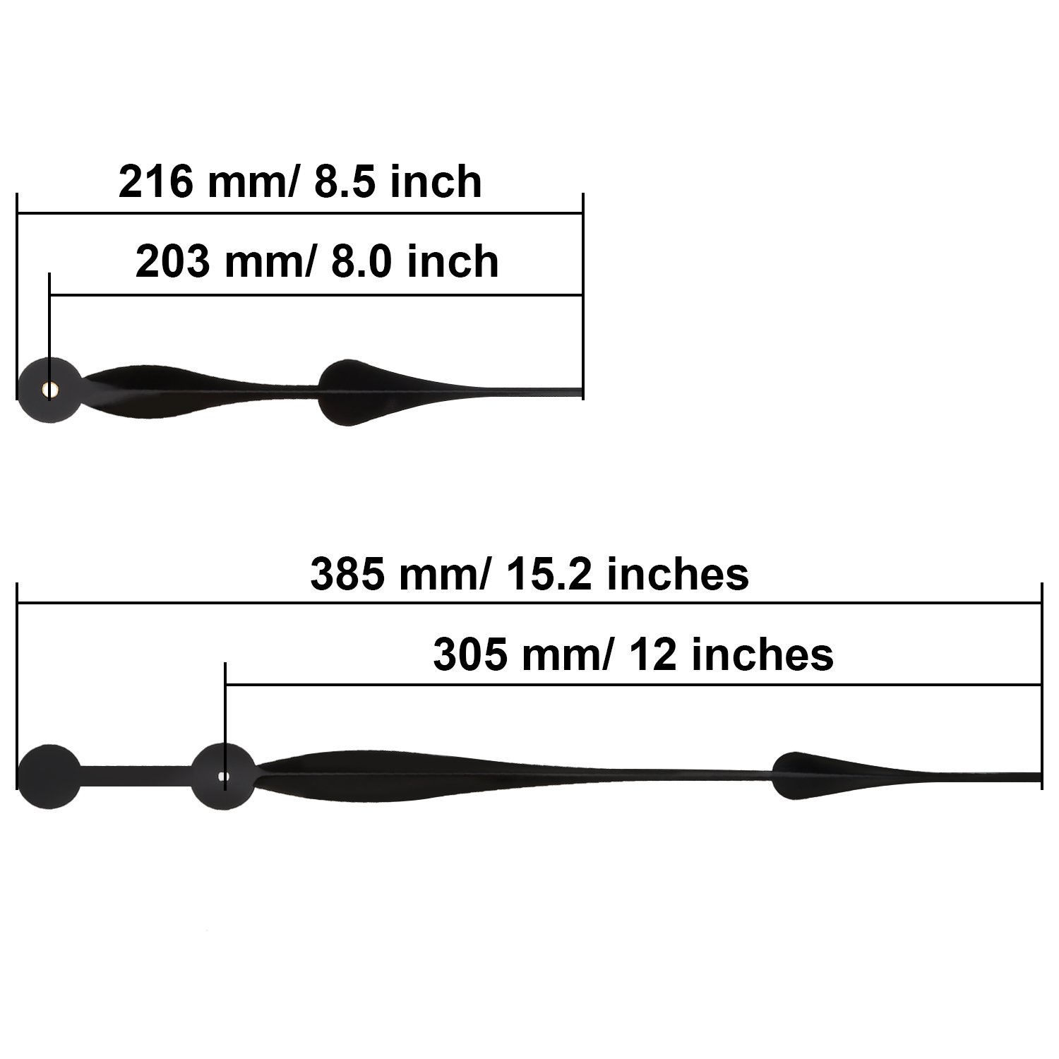 Inches in cm 28