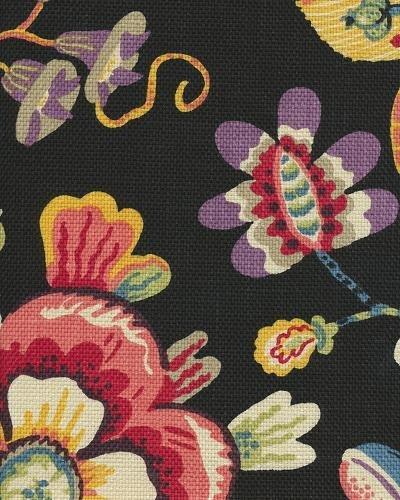 Braemore WONJET3 Wonderland 100 Percent Cotton Fabric, 54...