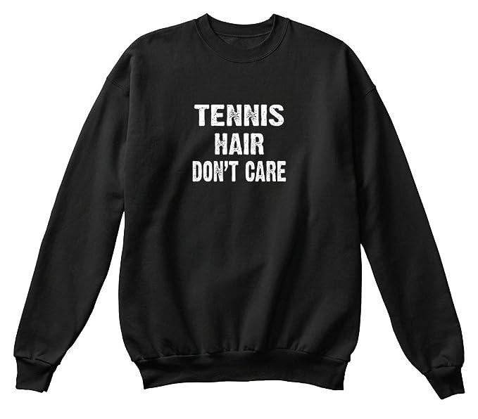 Comical Shirt Mens Shop Hair Dont Care Hoodie