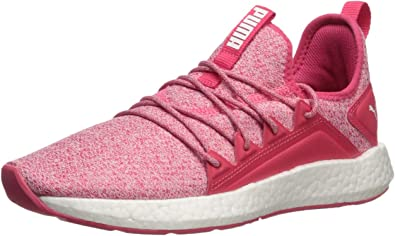 PUMA Unisex-Kids Nrgy Neko Knit Sneaker