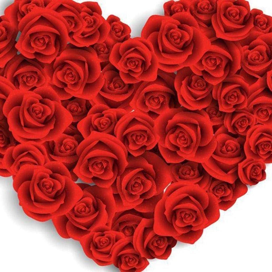 Uticon 100Pcs Fresh Rare Rose Seeds Flower Plant Home Garden Roof Bonsai Balcony Decor Blue Rose Seeds