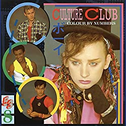 Image of the product Culture Club   Colour By that is listed on the catalogue brand of Virgin.