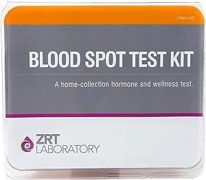 ZRT Metabolism Blood Spot Home Test Kit