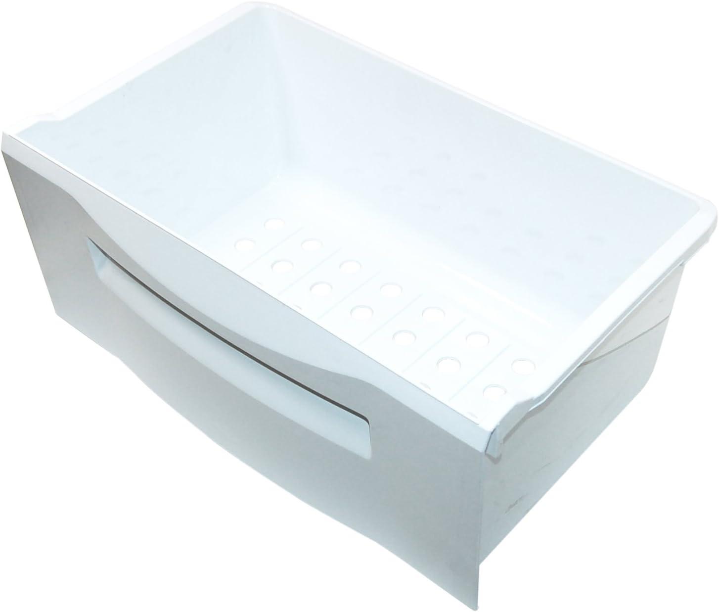 Daewoo frigorífico congelador blanco cajón frigorífico congelador ...