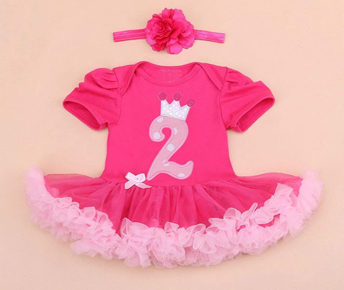 Rock Rosa rosa Marlegard Baby M/ädchen 0-24 Monate