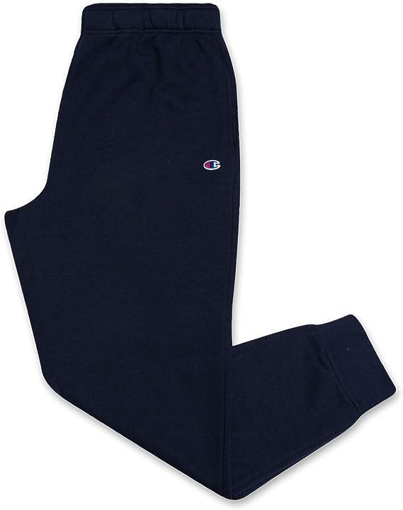 Champion Pwerblend Jogger - Pantalones de chándal para Hombre ...