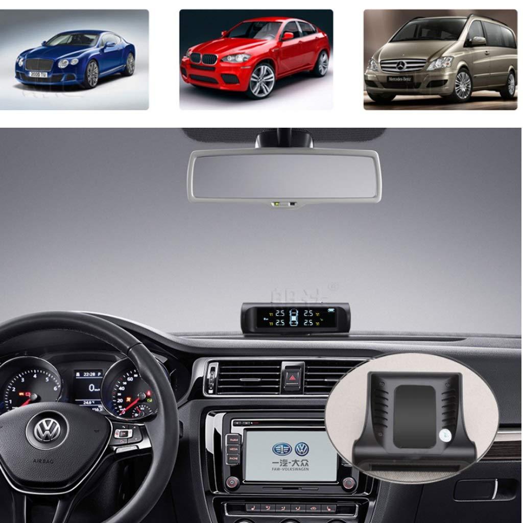 Reifendruck Detektor Monitoring System Automotive TPMS Externe USB-Aufladung Explosionssichere Reifen-Wireless-/Übertragung