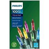 Amazon Com Philips Clear Globe Led String Lights Set Of