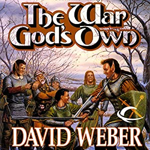 The War God's Own Hörbuch