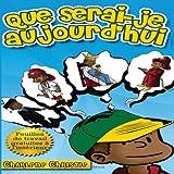 Que Serai-Je Aujourd'hui, Charlene Christie, 1493695940