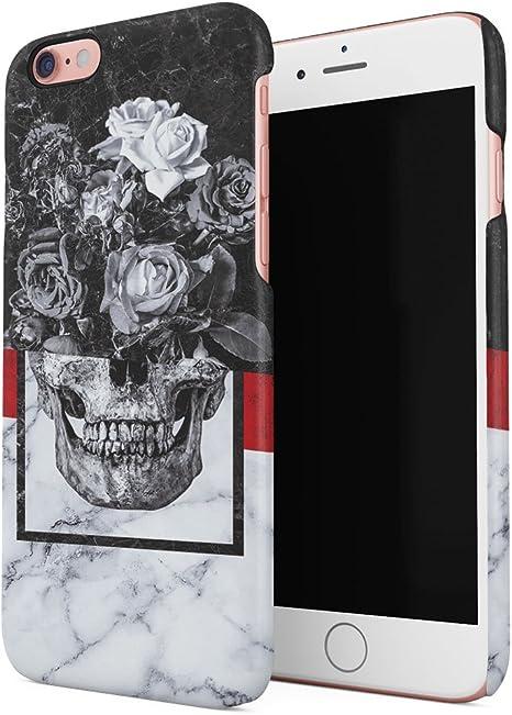 Custodia All Skulls black iPhone 5 ACCESSORI IPHONE - IPAD - Il