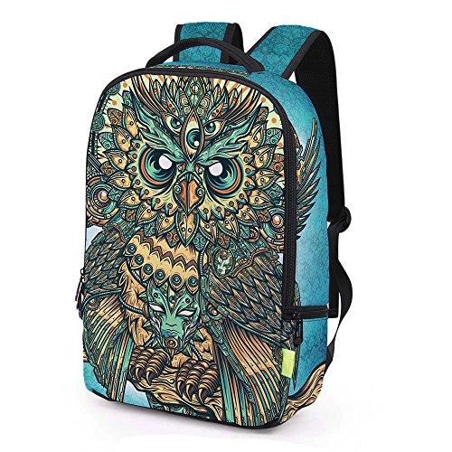 Women's Bags HOSOME Women Men 3D Galaxy Travel Satchel Backpack Rucksack Shoulder Bookbag School Bag