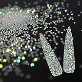 10000PCS Rhinestones Iridescent Crystals Long Lasting AB Shine Like Swarovski for Nail Art Phone DIY Crafts& Nail Beauty Make