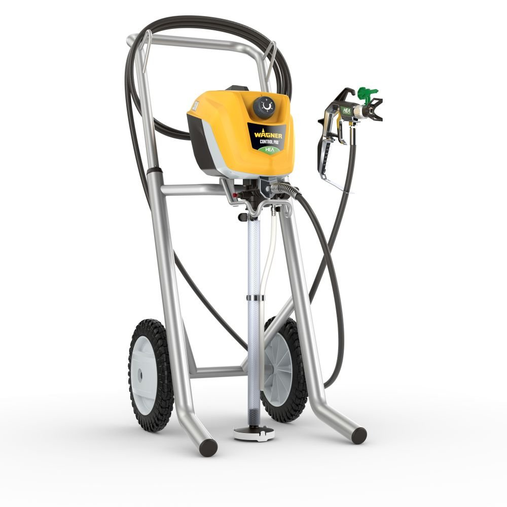 wagner airless controlpro 350 m paint sprayer for wall ceiling