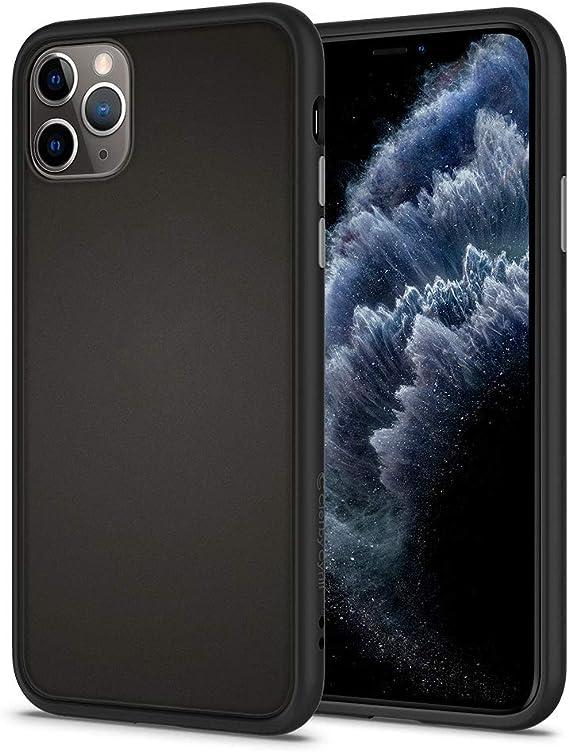 Amazon Com Cyrill Color Brick V 2 Designed For Apple Iphone 11 Pro Max Case 2019 Black