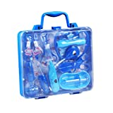 Doctors Set Medical Carrycase Role Play Pretend Toys for Kids Over 3 Years Old