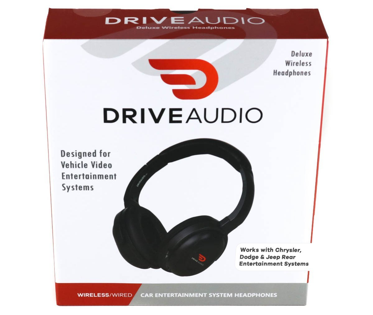 compatible uconnect ves headphones by driveaudio for dodge grand rh amazon ca