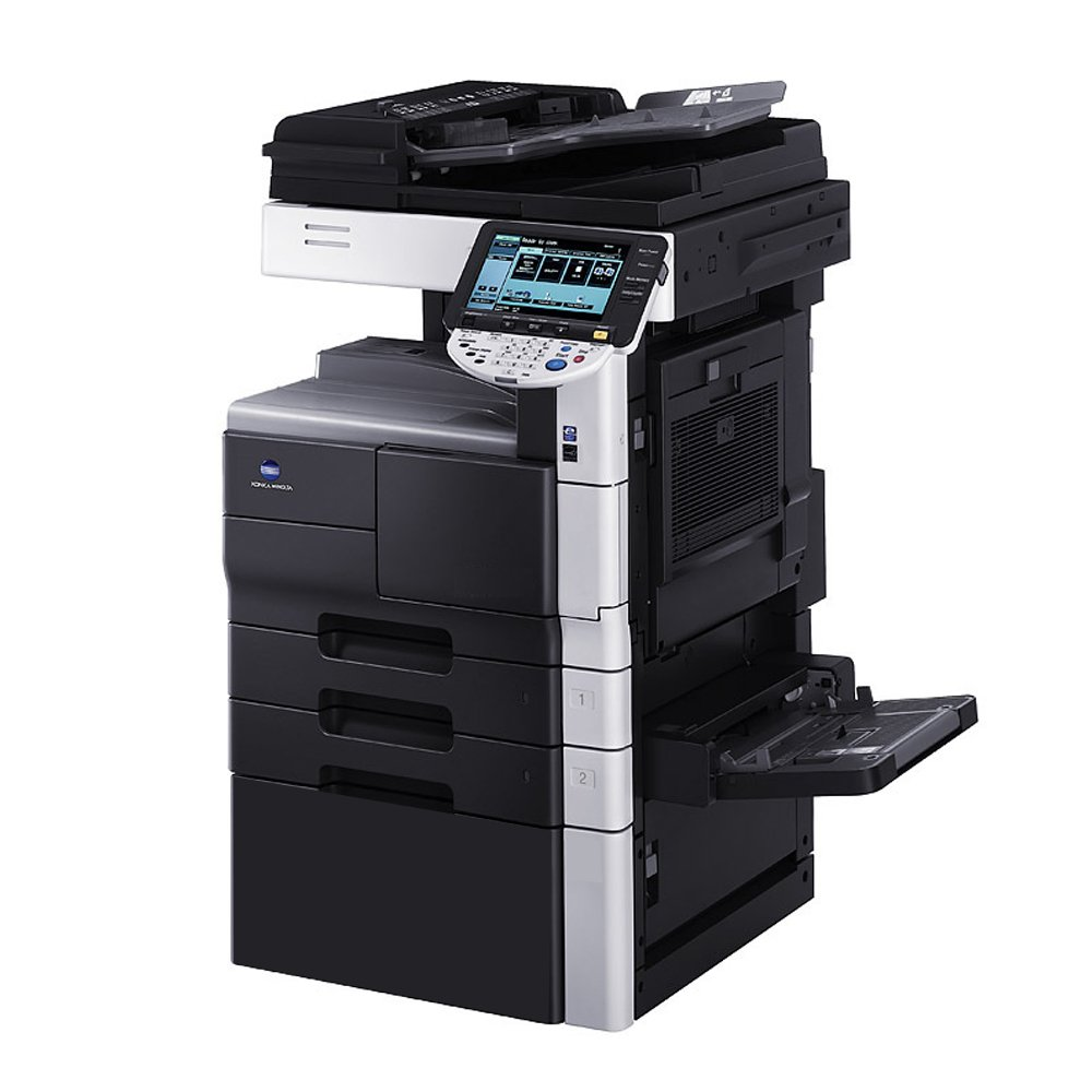 KONICA MINOLTA BIZHUB 283 MFP PC-FAX DRIVERS WINDOWS 7 (2019)