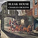 Bleak House Audiobook by Charles Dickens Narrated by Hugh Dickson