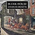 Bleak House Hörbuch von Charles Dickens Gesprochen von: Hugh Dickson