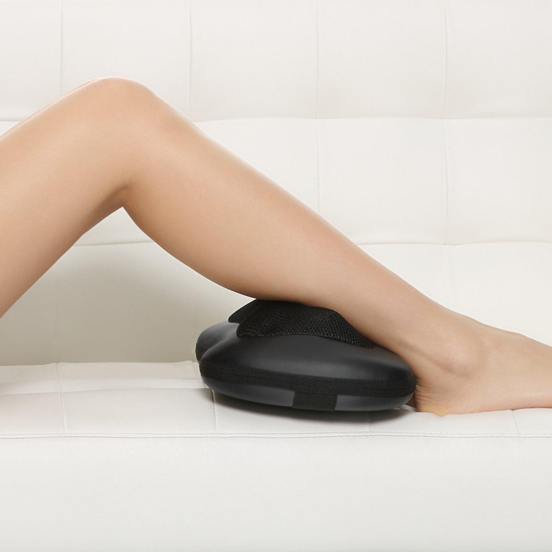 Risultati immagini per Naipo Cuscino Massaggiante Elettronico Massaggiatore