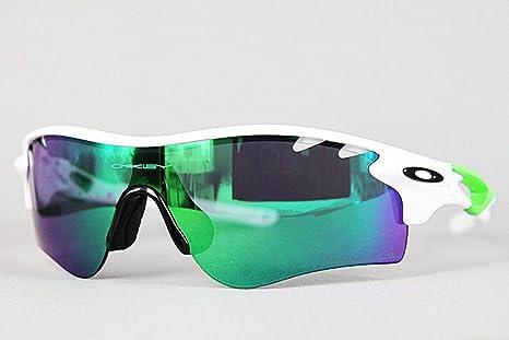 5280ddf91e Oakley Radarlock Path Gafas de Sol, Multicolor, 55 Unisex: Amazon.es: Ropa  y accesorios